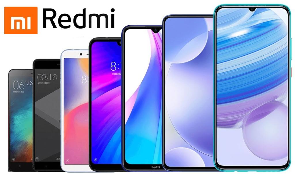 redmi mobile prices