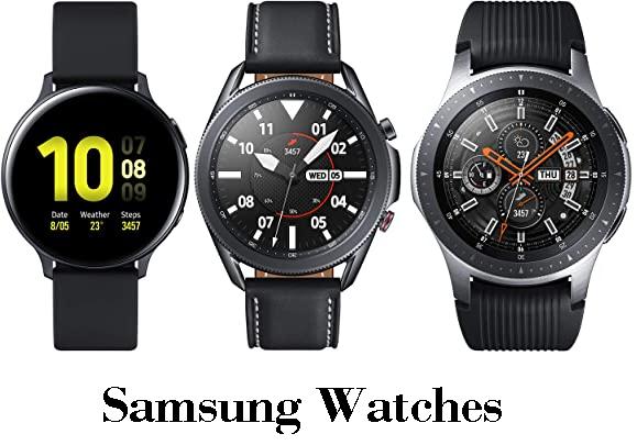 Best Samsung Watches